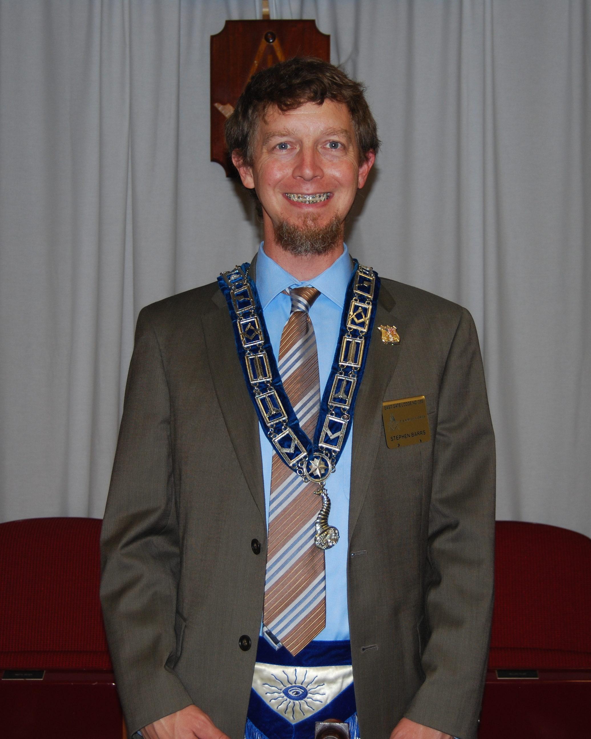 Stephen G. Barrs