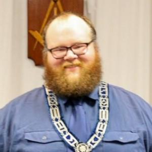 Ricky Crance III Senior Warden
